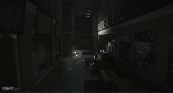 Escape from Tarkov Screenshot di Shoreline estesa - 16