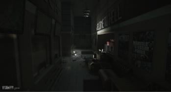 Escape from Tarkov Screenshots of extended Shoreline - 16