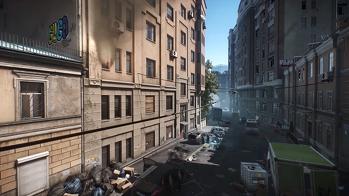 Escape from Tarkov Streets of Tarkov teaser #3