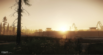 Escape from Tarkov Screenshots of extended Shoreline - 8