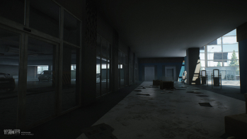 Escape from Tarkov Nuovo Screenshot di Interchange - 8