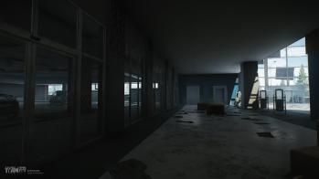 Escape from Tarkov New Interchange Screenshots - 8