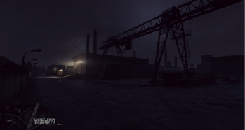 Escape from Tarkov EFT-Alpha Presso Factory 24