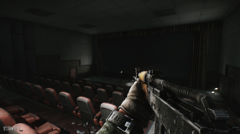 Escape from Tarkov We present to your attention the screenshots of the latest addition to our weapon range - 7.62mm AKM - 2