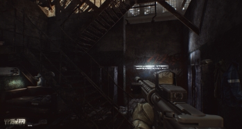 Escape from Tarkov EFT-Alpha - Factory - 2