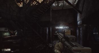 Escape from Tarkov EFT-Alpha - the Factory - 2