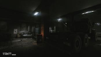 Escape from Tarkov EFT-Alpha - Customs repair shop - 1