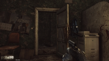 Escape from Tarkov Pre-Alfa Screenshot 15