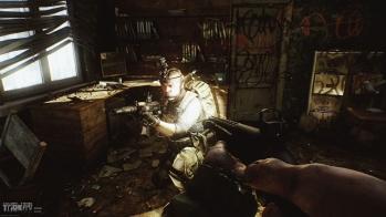 Escape from Tarkov Screenshots of the Scav gameplay 18