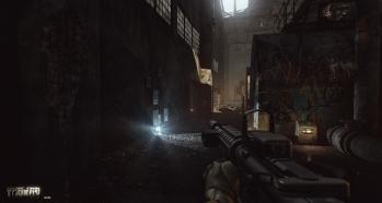 Escape from Tarkov EFT-Alpha - the Factory - 4