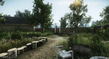 Escape from Tarkov The Shoreline location - 11