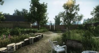 Escape from Tarkov The Shoreline location - 11