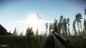 Escape from Tarkov Screenshots of the Scav gameplay 13