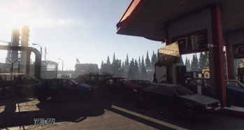 Escape from Tarkov EFT-Alpha By the Factory 3