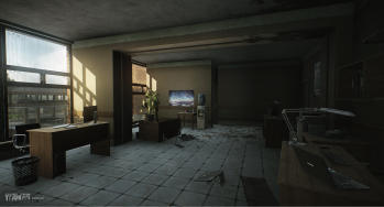 Escape from Tarkov Screenshot di Shoreline estesa - 19
