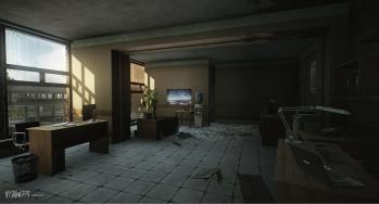 Escape from Tarkov Screenshots of extended Shoreline - 19