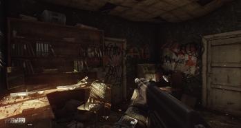 Escape from Tarkov EFT-Alpha - the Factory - 7
