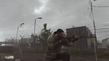 Escape from Tarkov Pre-Alfa Screenshot 10