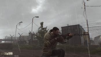 Escape from Tarkov Pre-Alfa Screenshot 10
