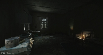Escape from Tarkov The Shoreline location - 12