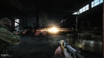 Escape from Tarkov Screenshots of the Scav gameplay 15
