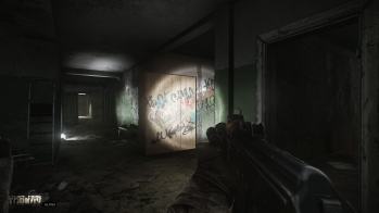 Escape from Tarkov Nuovi screenshot di Escape from Tarkov Alpha 3