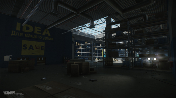 Escape from Tarkov Nuovo Screenshot di Interchange - 4