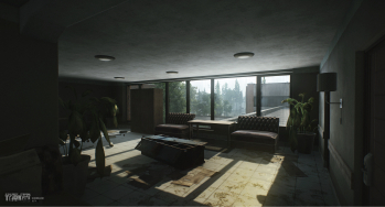 Escape from Tarkov Screenshots of extended Shoreline - 12