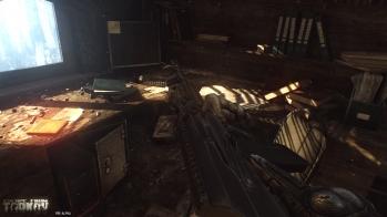 Escape from Tarkov Pre-Alfa Screenshot 16