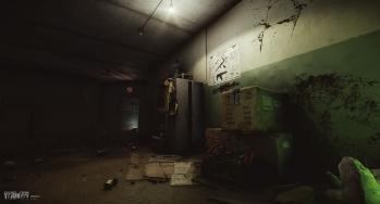 Escape from Tarkov The Hideout 6