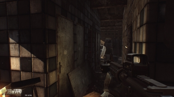 Escape from Tarkov Pre-Alfa Screenshot 18