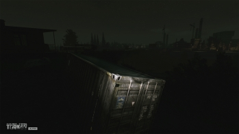 Escape from Tarkov EFT-Alpha - Customs other places - 2