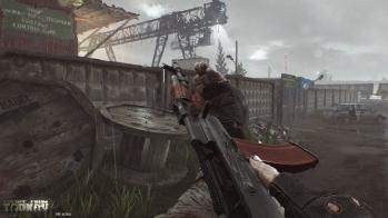 Escape from Tarkov Pre-Alfa Screenshot 11