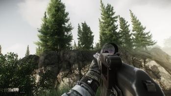 Escape from Tarkov New Escape from Tarkov Alpha screenshots 2
