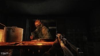Escape from Tarkov Screenshots of the Scav gameplay 12