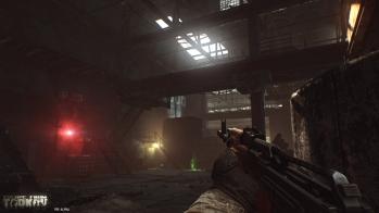 Escape from Tarkov Pre-Alfa Screenshot 13