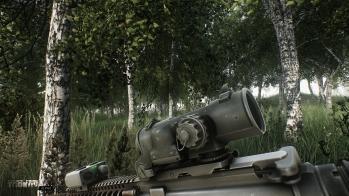 Escape from Tarkov New Escape from Tarkov Alpha screenshots 5