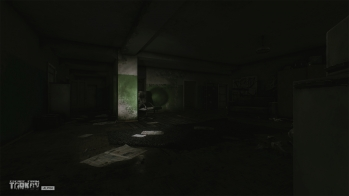 Escape from Tarkov EFT-Alpha - Customs chemical plant dorms - 3
