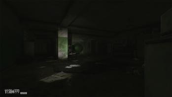 Escape from Tarkov EFT-Alpha - Customs chemical plant dorms - 3