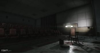 Escape from Tarkov Screenshots of extended Shoreline - 17