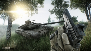 Escape from Tarkov New Escape from Tarkov Alpha screenshots 12