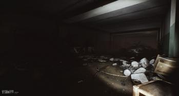 Escape from Tarkov The Hideout 2