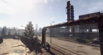 Escape from Tarkov EFT-Alpha By the Factory 20