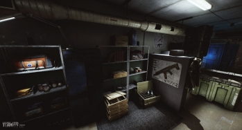 Escape from Tarkov The Hideout 16