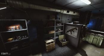 Escape from Tarkov The Hideout 16