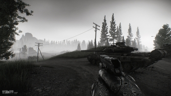 Escape from Tarkov Seconda parte degli screenshot dalla zona
