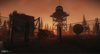 Escape from Tarkov Screenshots of extended Shoreline - 26