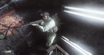 Escape from Tarkov EFT-Alpha - the Factory - 8