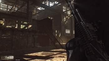 Escape from Tarkov Pre-Alfa Screenshot 17