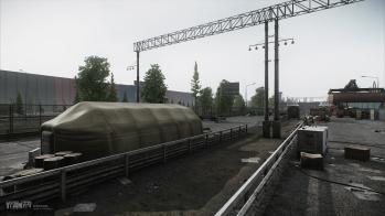 Escape from Tarkov New Interchange Screenshots - 7
